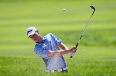 Ireland's Kevin Phelan narrowly misses out on Joburg Open title but pockets €80,000