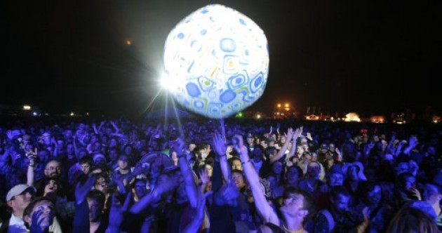 Electric Picnic 2010: The best moments in photos