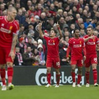 Coutinho cracker dents City's title defence as Liverpool's run continues