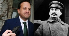 'Like Stalin' ... GPs union compares Varadkar to murderous Soviet dictator