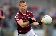 Another defeat for struggling Kildare against table-toppers Westmeath