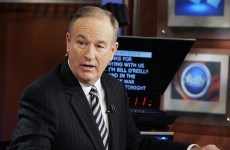 Fox News anchor Bill O'Reilly did NOT see 'Irish terrorists kill' people in Belfast