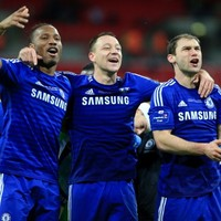 Chelsea lift first silverware of the season as Mourinho wins third League Cup crown