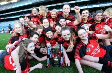 Oulart and Piltown win All-Ireland club camogie titles