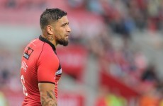 Either Rangi Chase had the ball on a string or he's just a rugby league magician