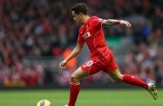 Allen hails 'next level' Coutinho