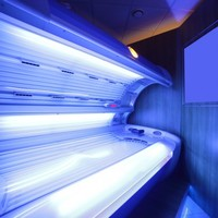 Poll: Should sunbed use be banned?