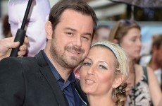 Danny Dyer's getting married, you slaaaaags ... It's The Dredge