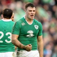 Analysis: Robbie Henshaw's try built on foundation of Irish work rate