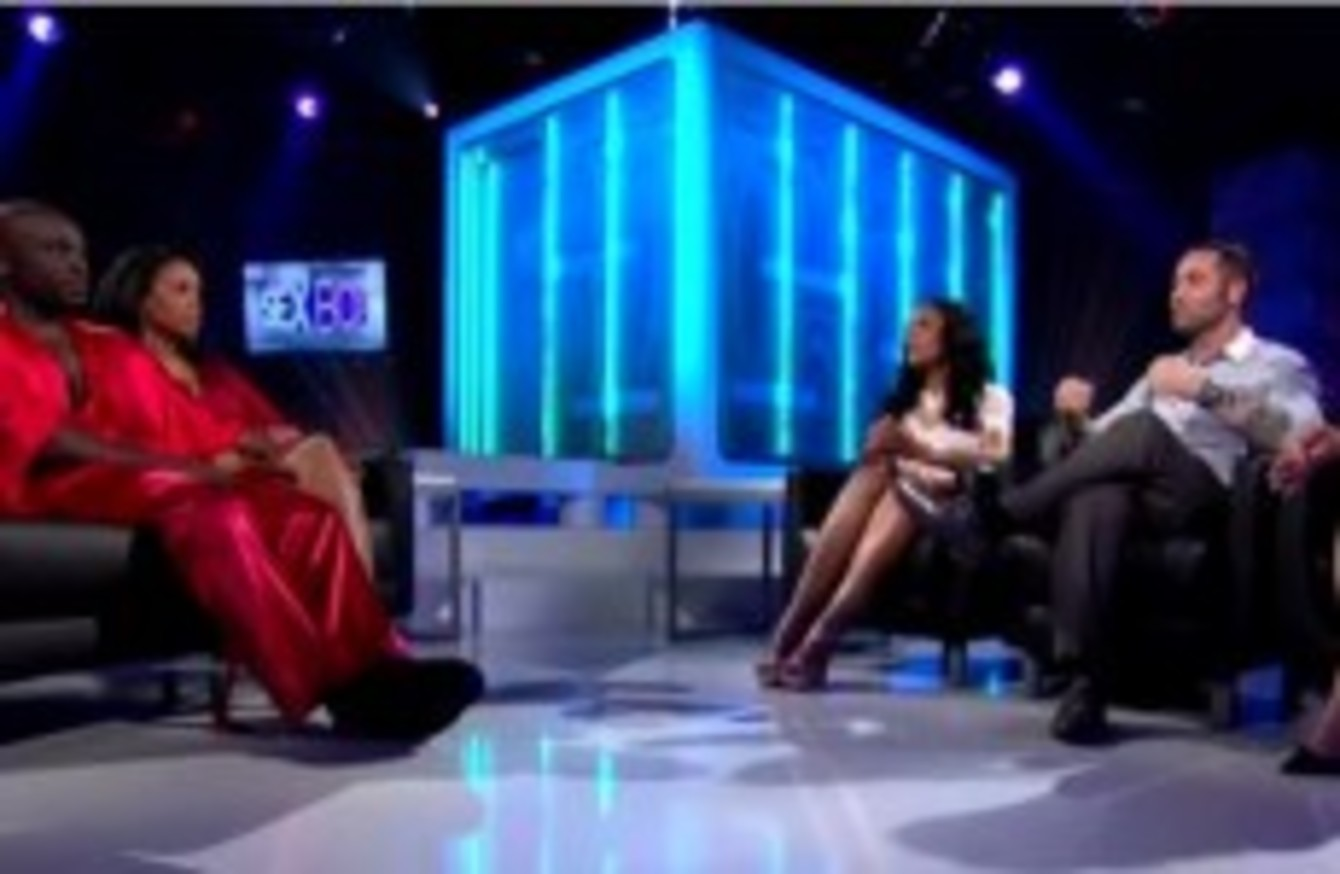Sex Tv Show
