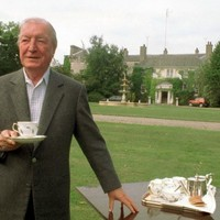 Some Japanese hoteliers with an unusual staff policy have bought Charlie Haughey's mansion