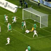 Analysis: Did Poland play a significant part in Ireland's 2nd half improvement?