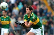Brosnan could miss out on semi-final start