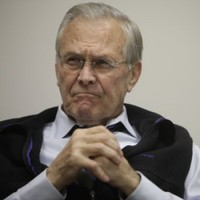 Second torture case being brought against Rumsfeld