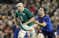 France's Six Nations nightmare continues with Parra and Fofana ruled out