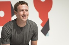 Mark Zuckerberg says he could actually work with arch-rival Google