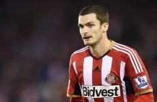 Sunderland's Adam Johnson 'arrested on suspicion of having sex with a teenager'