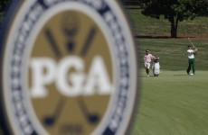 In the swing: golf world lands in Atlanta for USPGA