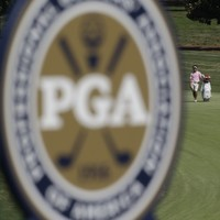 In the swing: golf world lands in Atlanta for USPGA