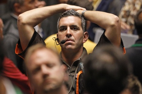 Traders will be hoping that this afternoon's European resurgence marks the end of a rotten phase for the world's markets.