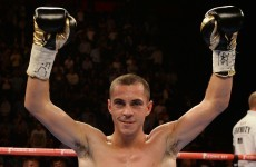 'I want to see McGuigan's face when I beat his fighter' - Quigg on potential Frampton fight