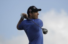'I just kept telling myself the yips weren't back again' - Harrington on his Honda Classic triumph