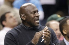 Michael Jordan just keeps getting richer, he's now a billionaire!