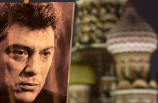 Thousands line the streets of Moscow to pay last respects to slain Putin critic