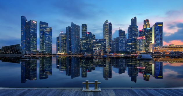 These are the 10 most expensive cities in the world