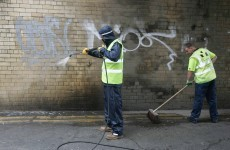 U2 graffiti, dog poop and man-sized potholes - welcome to FixYourStreet.ie