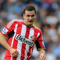 England winger Adam Johnson released on bail