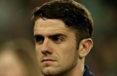 Robbie Brady set to miss Ireland's crucial Euro 2016 qualifier