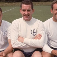 Football world pays tribute to Spurs legend Dave Mackay