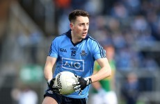 No Costello but Dublin have 7 from All-Ireland winning team for Leinster opener