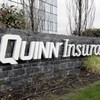 Quinn Group chief executive's family car destroyed in arson attack
