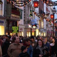 Ireland should 'embrace' a population of 10 million