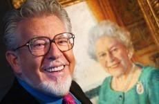 The Queen has taken Rolf Harris's honours away