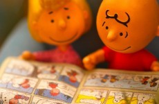 Listen to an 8-year-old call a newspaper editor a 'sh*thole' for pulling comics