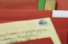 Awkward: A postman was caught after stealing 13,694 letters and 6,000 postcards