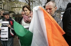 No more 'throwing around' our national flag, Sinn Féin TDs told