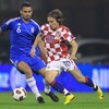 Several facts you (probably) didn't know about the Croatian football team