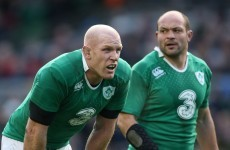 Analysis: Who did what for Ireland in the rucks against England?