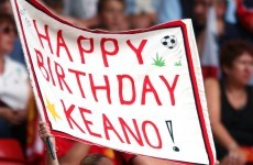 Keano at 40: here's Roy's greatest hits
