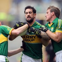 Paul Galvin texted Kerry players that he'll have 'no airs and graces' upon his return