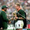 South Africa are now an official rival for Ireland in 2023 World Cup bid