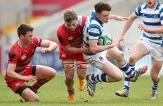 Molloy and McLoughlin tries give Rockwell safe passage to Munster Schools final