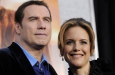 Charges dropped in John Travolta extortion case