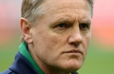 Home of Joe Schmidt burgled day after win over England