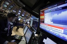 Dow Jones rallies after Fed statement