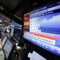 Dow Jones rallies after Fed statement